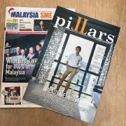 Blog Post 1- SME Pillars Interview