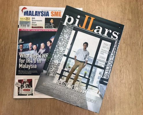 Blog Post 1- SME Pillars Interview