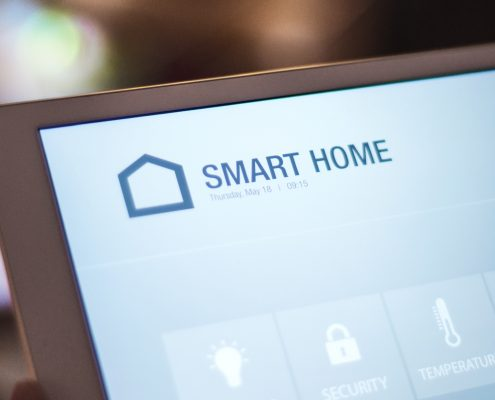 Blog Post 2 - Smart Home Image Header