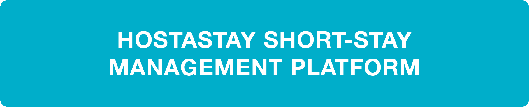 HostAStay Short-Stay Management Platform