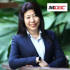 Dato' Ng Wan Peng MDeC COO