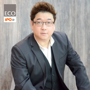 DATO' WESLIE LIM, Group Managing Director, ECO Group