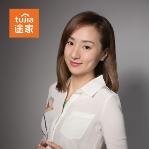 Jennifer Li, CBO of Tujia