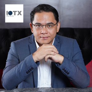JOSHUA TAN, Vice President Business Develpment, IOTX