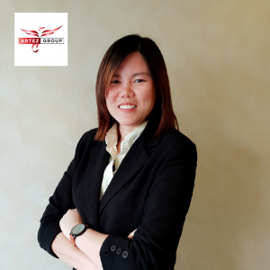 Jesz Khoo, Business Development Manager, Artez Group
