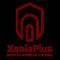 XeniaPlus Logo