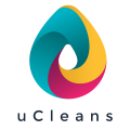 uCleans Logo