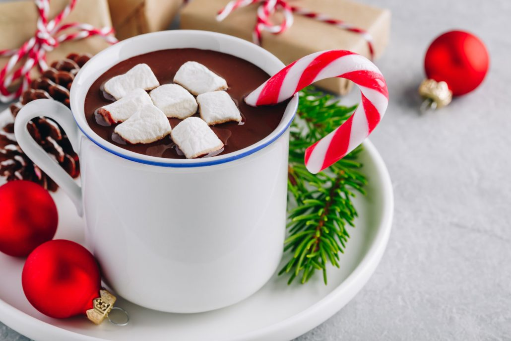Hot Chocolate for Your Airbnb Guests