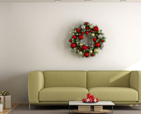 3 Tips to Host Your Short Stay Rental with a Christmas Cheer