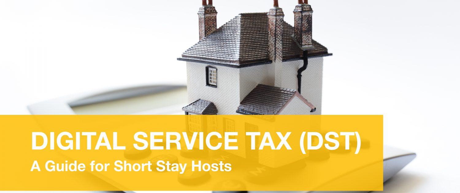 Digital Service Tax for Short Stay Rentals in Malaysia
